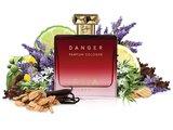 Danger Pour Homme Parfum Cologne 100 ml