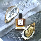 SEX AND THE SEA Sublime Perfumed Oil 100 ml_