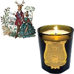 BALMORAL - Perfumed Candle_