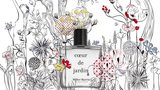 Coeur de Jardin Eau de Parfum 100 ML_