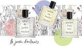 Cassis en Feuille Eau de Parfum 100 ML_