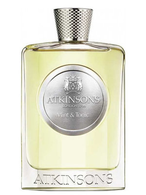 MINT & TONIC Eau de Parfum 100 ML