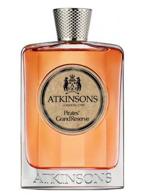 PIRATES' GRAND RESERVE Eau de Parfum 100 ML