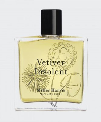 Vetiver Insolent Eau de Parfum 100 ml