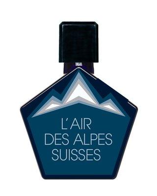 L'AIR DES ALPES SUISSES Eau de parfum 50 ml