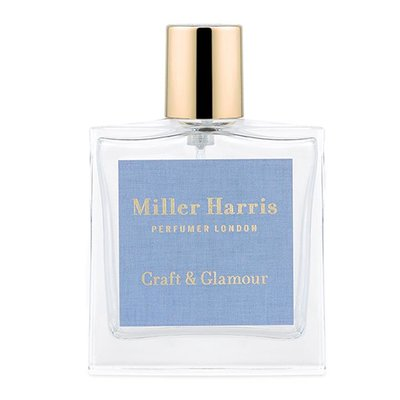 Craft & Glamour Eau de Parfum 50 ml