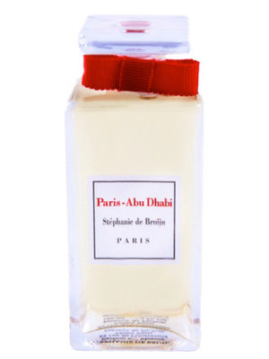 PARIS-ABU DHABI 100 ML Extrait de Parfum Spray