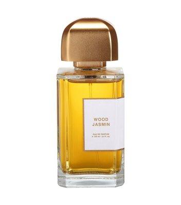 WOOD JASMIN Eau de Parfum 100 ml