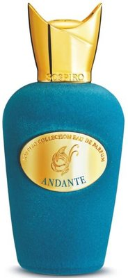 Andante Eau de Parfum 100 ml vintage edition *