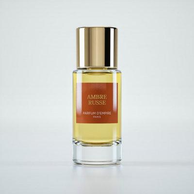 Ambre Russe Eau de Parfum 50 ml