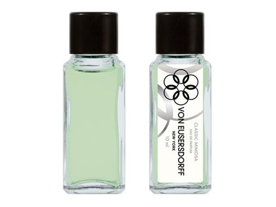 Classic Mimosa splash 10 ml flacon