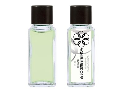 Classic Vetiver splash 10 ml flacon