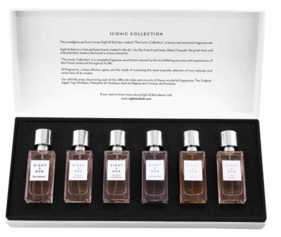 ANNICKE FRAGRANCE DISCOVERY SET (6X30 ML)