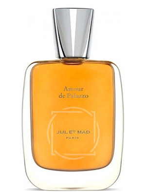 Amour de Palazzo Extrait de Parfum 50 ml