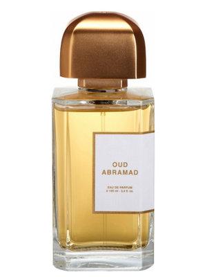 OUD ABRAMAD Eau de Parfum 100 ml