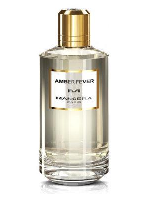 Amber Fever Eau de Parfum 120 ml