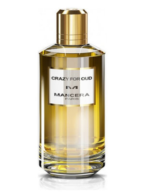 Crazy for Oud Eau de Parfum 60 ml