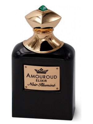 Mysterious Rose Extrait Parfum 75 ML