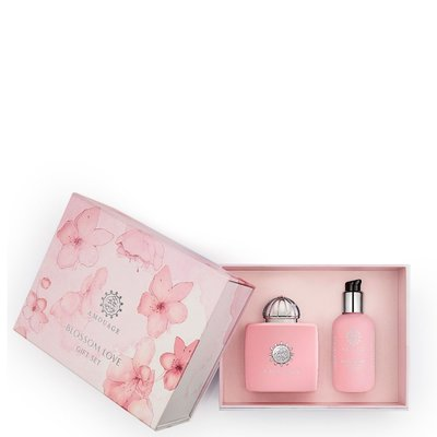 Blossom love GIFT SET Eau de Parfum 100 ml+ BODYLOTION *