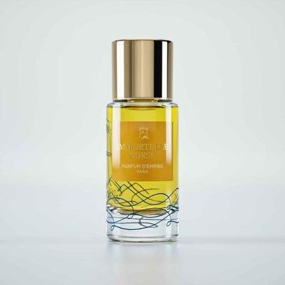 Immortelle Corse Extrait de Parfum 50 ml