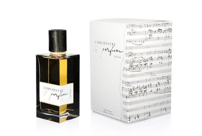 Cuir Kora Eau de Parfum 100 ml