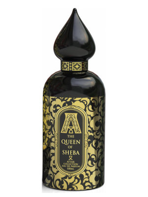 The Queen Of Sheeba Eau de Parfum 100 ml