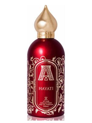 Hayati Eau de Parfum 100 ml