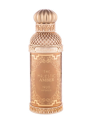 THE MAJESTIC AMBER Eau de Parfum 100 ml