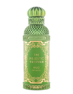 THE MAJESTIC VETIVER Eau de Parfum 100 ml