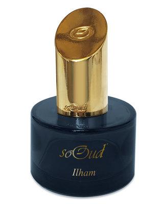 Ilham -  Parfum Nectar 30 ml