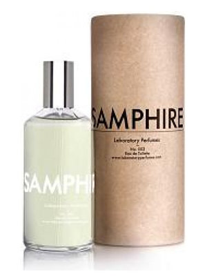 SAMPHIRE Eau de Toilette 100 ml