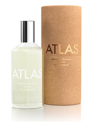 Atlas Eau de Toilette 100 ml