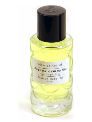 Joyeux osmanthe Eau de Parfum 100 ml