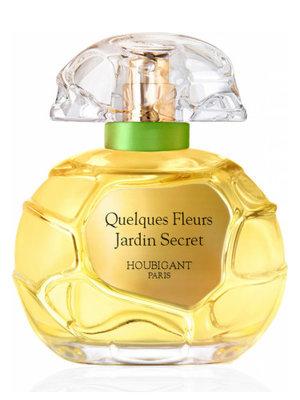 QUELQUES FLEURS JARDIN SECRET EAU DE PARFUM EXTREME 100 ml