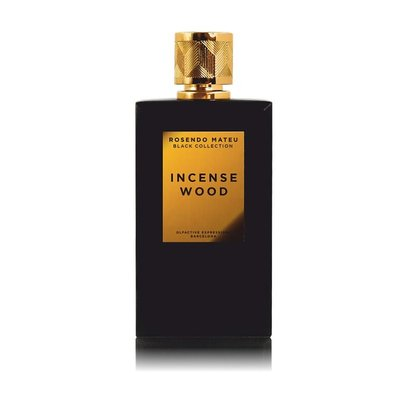 ROSENDO MATEU  INCENSE WOOD Extrait de Parfum 100 ml