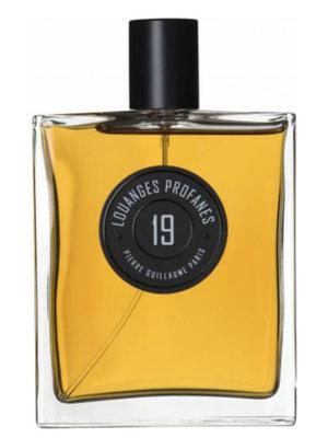 Louanges Profanes 19 Eau de Parfum 50 ml