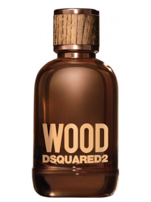 Dsquared Wood for him Dsquared² EDT 100 ml