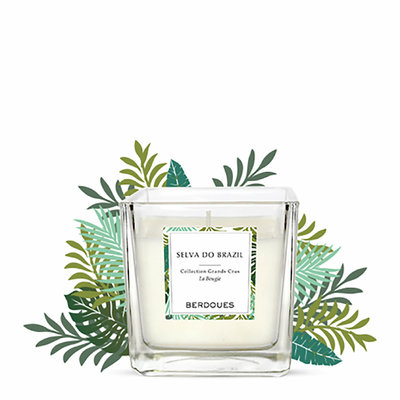 Selva do Brazil PERFUMED CANDLE 180G *