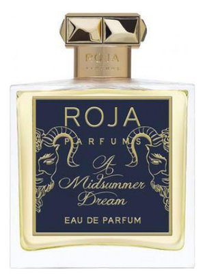 A MIDSUMMER DREAM Eau de Parfum 100 ml