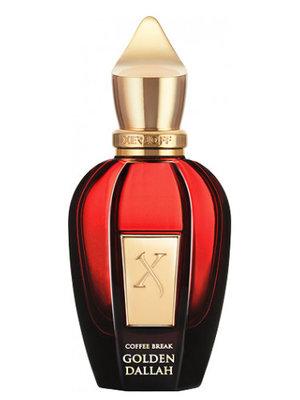 Golden Dallah Extrait de parfum 50 ml
