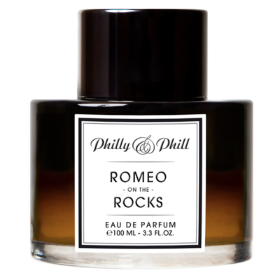 ROMEO ON THE ROCKS Eau de Parfum 100 ml
