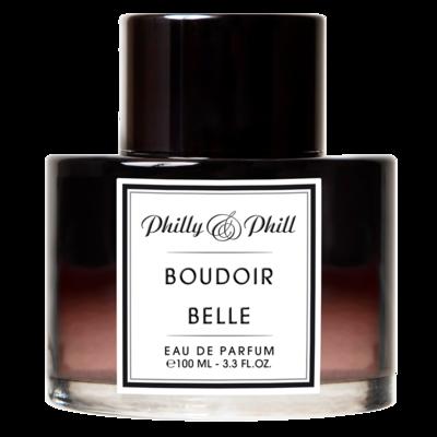BOUDOIR BELLE Eau de Parfum 100 ml