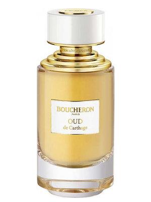 Oud de Carthage Eau de Parfum 125 ml