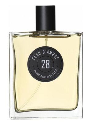 PEAU D'AMBRE 28 Eau de Parfum 50 ml