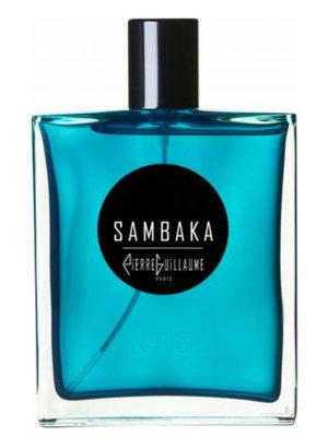 Sambaka Eau de Parfum 50 ml