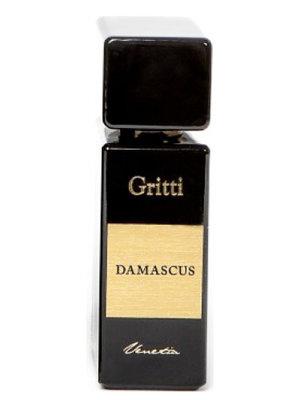Damascus Eau de Parfum 100 ml