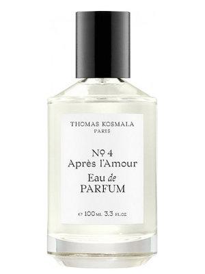 Après l'Amour Eau de Parfum 100 ML