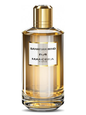 Saharian Wind Eau de Parfum 120 ml