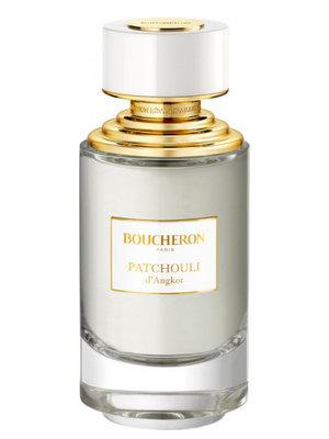 Patchouli d'Angkor Eau de Parfum 125ml