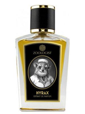 Hyrax Extrait de parfum 60 ml